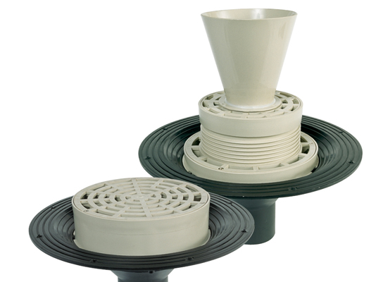 Pvc Floor Drain Funnel Carpet Vidalondon
