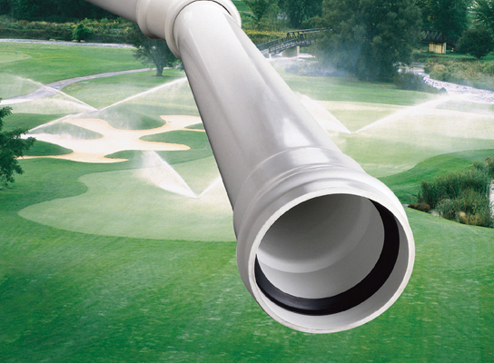 Cycle Tough PVC Series Pipe And Fittings (IPSOD