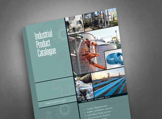 Industrial Piping Products | IPEX