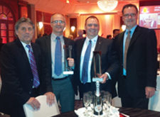 IPEX Wins Alpha Awards