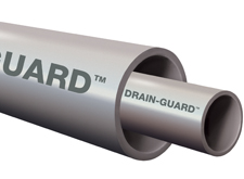 New Product - Drain-Guard DWV