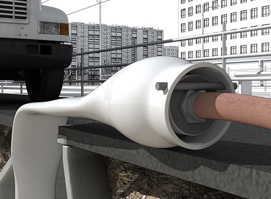 Introducing NovaForm PVC Liner for Pipe Rehabilitation