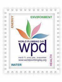 World Plumbing Day, March 11