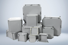 IPEX delivers industry-leading PVC junction box in sizes up to 16""