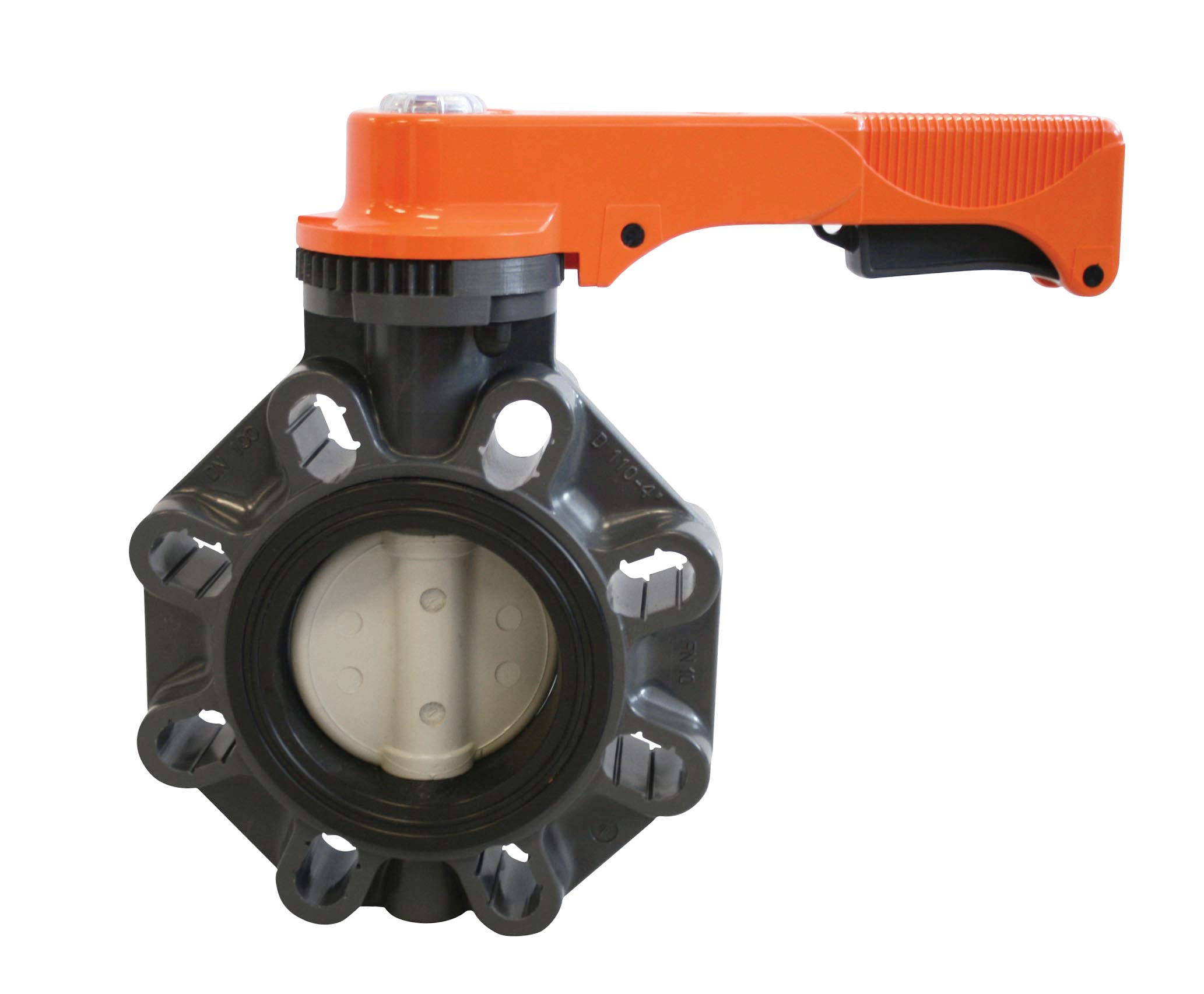 FX Series Butterfly Valve